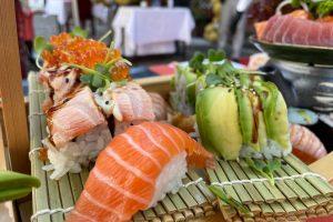 Sushi3 thuyen